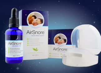 AirSnore Review