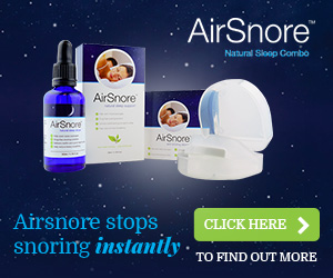 AirSnore Official Website
