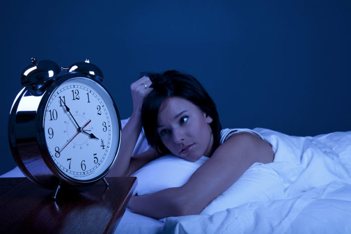 3 Steps for Peaceful Sleep: How to Overcome Insomnia