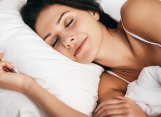 How to fall asleep faster and sleep better