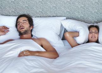 Foods to Stop Snoring