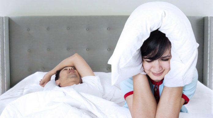 12 natural snoring solutions